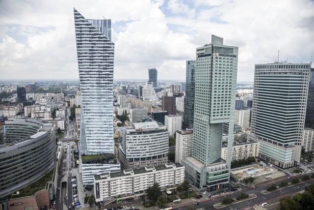 Frekwencja wyborcza w Warszawie podawana jest na bieżąco przez Państwową Komisję Wyborczą