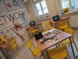 Laboratorium robotyki w chodzieskiej bibliotece. We wrześniu ruszą zapisy na darmowe warsztaty dla młodzieży