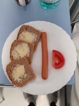 Tak karmią w szpitalach! Zobaczcie zdjęcia! Smacznie to wygląda?