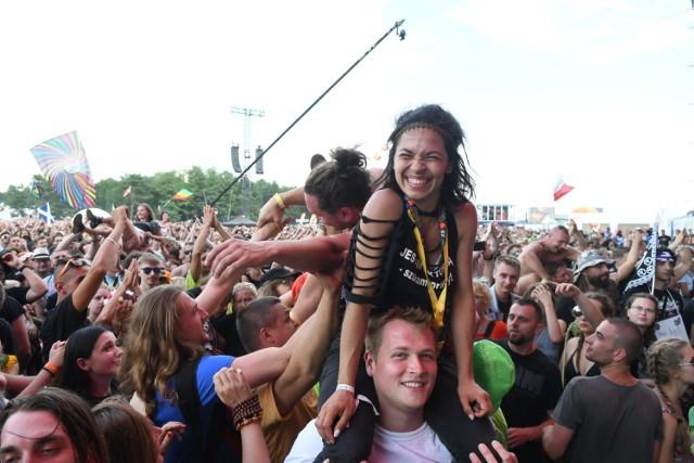 Pol'and'Rock Festiwal 2020 (Woodstock) - podstawowe informacje o imprezie.