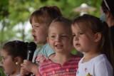 Dzień Dziecka w ksiąskim amfiteatrze: było wesoło i bardzo sportowo. Zobaczcie naszą fotorelację