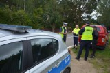 Śmiertelny wypadek w Nadolu. Komisja pracowała na miejscu zdarzenia| ZDJĘCIA