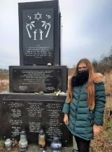 """Uczniowie z Kraśnika wzięli udział w """"Szkole Dialogu"""". Historia i kultura Żydów w Kraśniku. Zobacz zdjęcia"""