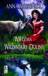 """Rozdaliśmy egzemplarze książki """"Wiedźma z Wilżyńskiej Doliny"""""""