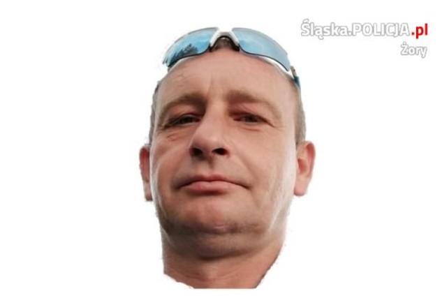 Żory: rodzina szuka go od marca. Gdzie jest 45-letni Tomasz Winkler?