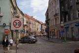 Pocztówka z Kalisza: banki i puste lokale