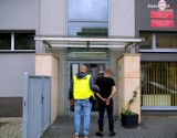 Częstochowska policja zatrzymała 22-latka, który miał 750 działek metamfetaminy. Mężczyźnie grozi 10 lat więzienia