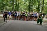 SKORZĘCIN: Hipper 5 tka w Skoju - w biegu uczestniczyło prawie 200 uczestników! Na podium Martyna Galant i Szymon Dorożyński [FOTORELACJA]
