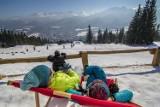 Do Zakopanego i w Tatrach lepiej jechać w marcu, niż w lutym. Dlaczego? Jest wiele powodów