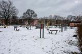 Bezpieczny Plac Zabaw na Osiedlu Kasztanowym. Minął rok od głosowania. Ośmiu zainteresowanych budową