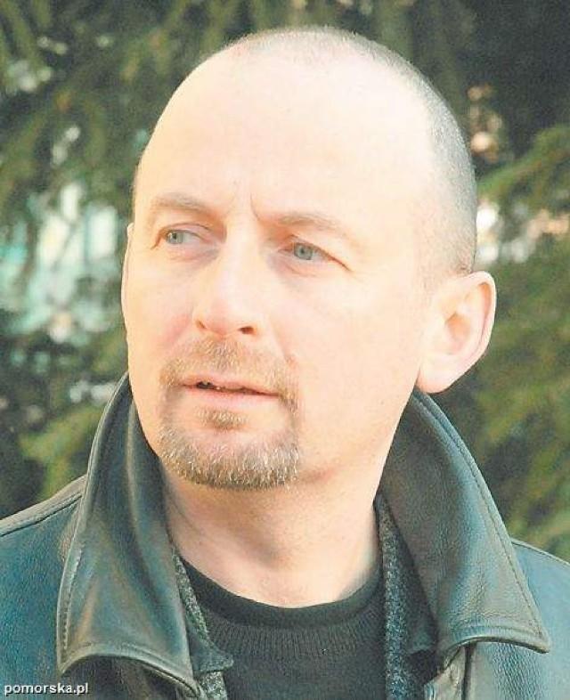 Paweł Łysak, dyrektor Teatru Polskiego w Bydgoszczy, został ...