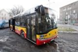 Wałbrzych: Uderzył butelką w twarz kierowcę autobusu komunikacji miejskiej