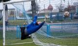 Błękitni Stargard nie zagrają teraz z GKS-em Katowice. Powodem koronawirus