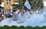 WOLF Malbork Cup oficjalnie rozpoczęty przy zamku. Inauguracja z Tomaszem Iwanem i... oświadczynami