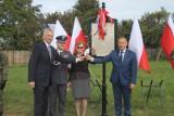 Otwarcie ronda mjr. Władysława Nawrockiego w Krotoszynie [ZDJĘCIA + FILM]