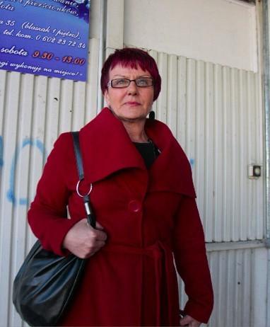 Elżbieta Kuczkowska-Stormann