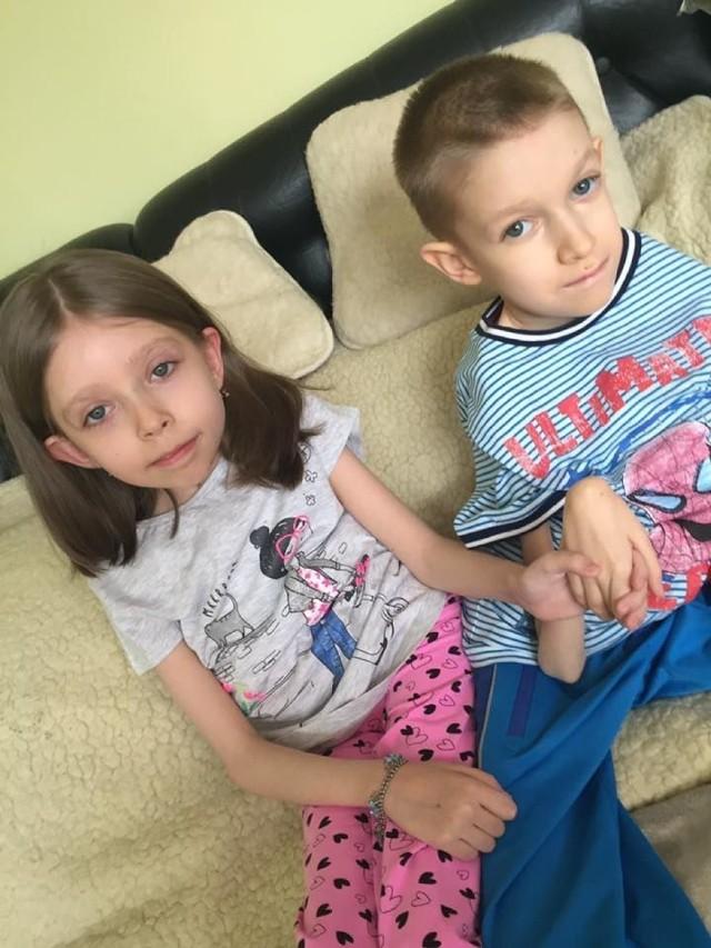 Weronika i Bartek Dul