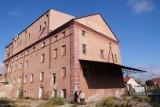 Chełm. Coraz bliżej powstania nowoczesnego centrum kultury w zabytkowym, starym młynie.  Zobaczcie zdjęcia