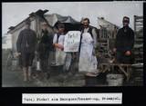 Pokolorowaliśmy I wojnę światową. Unikatowe, koloryzowane zdjęcia Przemyśla z austriackiego archiwum [ZDJĘCIA]