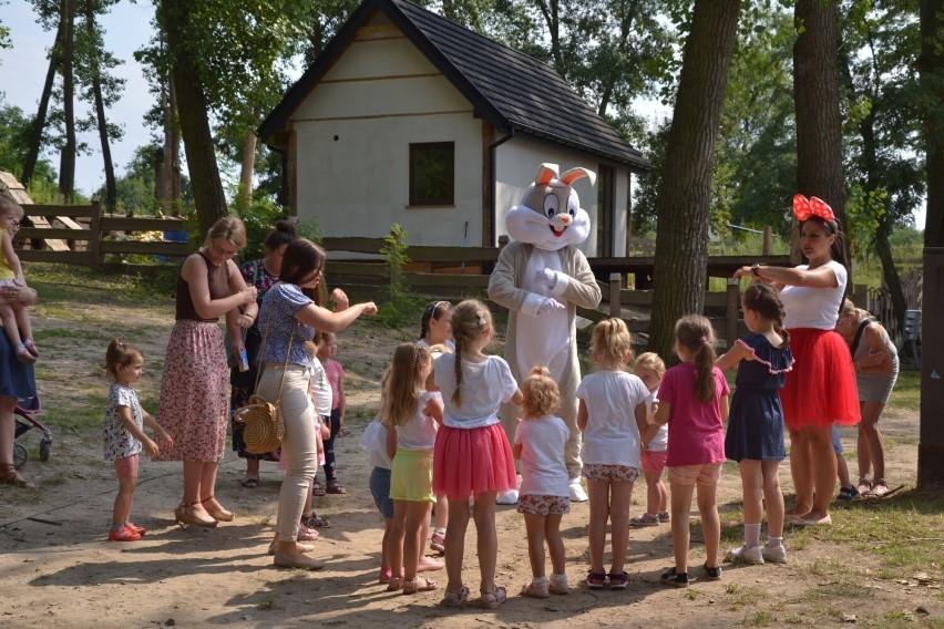Atrakcje w Kikole dla dzieci podczas Sportowego Weekendu