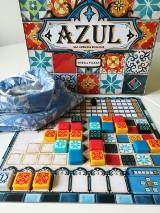 Azul, jedna z najlepszych gier planszowych zeszłego roku, doczekała się polskiego wydania! [RECENZJA]