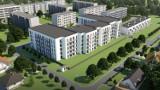 W nowych blokach powstanie blisko 140 tanich mieszkań. Już szukają chętnych [WIZUALIZACJA]
