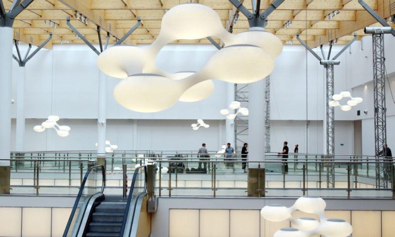 e89042db42485c Atrium Felicity szykuje się na otwarcie: Pierwsze zakupy zrobimy 20 marca  (zdjęcia, wideo)