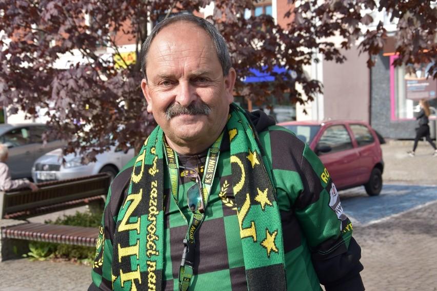 Kibice ROW Rybnik wyjechali na mecz do Lublina