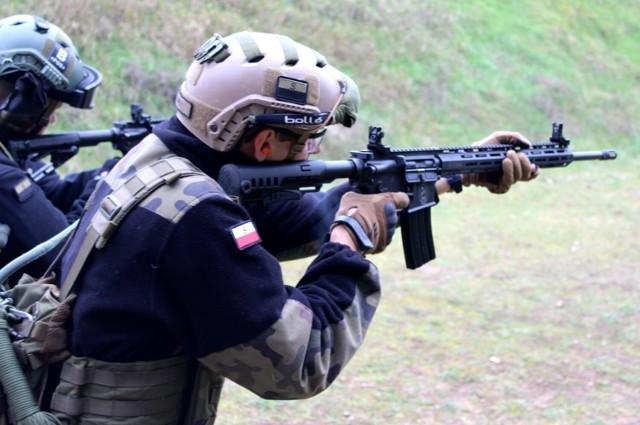 Z pieniędzy pozyskanych z Ministerstwa Obrony Narodowej skorzystają nie tylko włocławscy strzelcy.