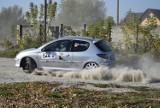 Kierowcy rywalizowali w II eliminacji Rajdu o Puchar Prezydenta Miasta Skierniewice