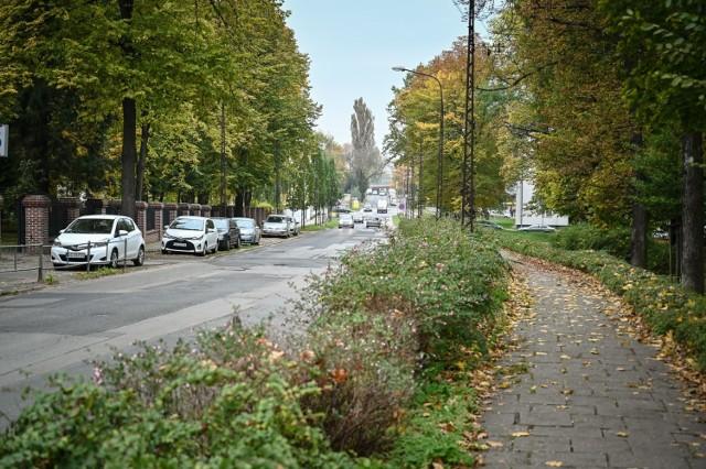 Ulica Łukasińskiego w Częstochowie od 27 października zostanie zamknięta dla ruchu