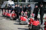 Kujawsko-Pomorskie. Ochotnicze straże pożarne otrzymały nowy sprzęt ratowniczo-gaśniczy [zdjęcia]