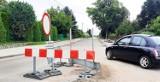 Uwaga, objazd! Modernizowana droga wylotowa z Tarnobrzega znów będzie całkowicie zamknięta [ZDJĘCIA]
