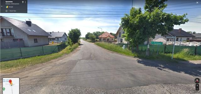 Samorząd powiatowy będzie realizować przebudowę drogi Śmiłowo - Jastrowo