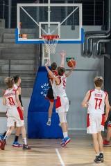 Kolejne sukcesy koszykarek i koszykarzy z MKS Ósemka Skierniewice