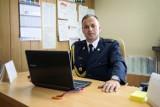 Kolejna zmiana komendanta straży w Zduńskiej Woli