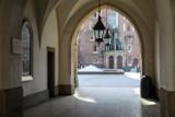 Kraków. Radni Starego Miasta chcą, by Sukiennice odzyskały swoje historyczne oświetlenie