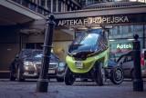 Polski samochód na najważniejszych targach motoryzacyjnych w Genewie? Zaprojektowała go warszawska firma