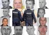 Poszukiwani przez policję z powiatu wejherowskiego |ZDJĘCIA