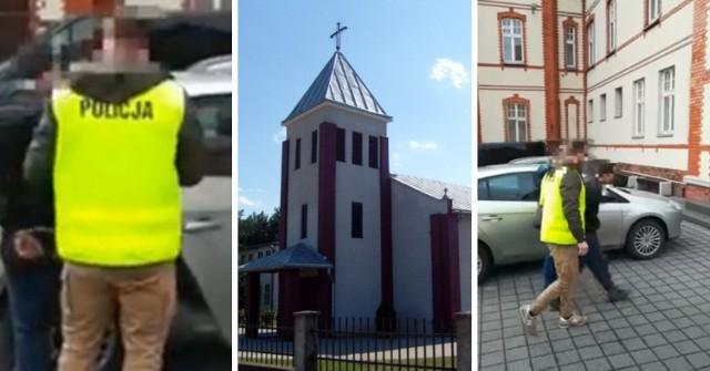 Napad na księdza pod Chełmnem: jest wyrok! Kapłan wybaczył i chce odwiedzić sprawców w więzieniu
