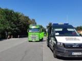 W Jeleniowie zatrzymano pijanego kierowcę TIR-a