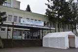 Szpital Śrem. Śremski szpital rezygnuje z części łóżek covidowych