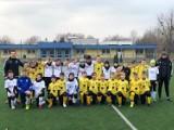 Młodzicy Akademii triumfują w Katowicach