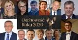 Osobowość Roku 2020 - już we wtorek poznamy zwycięzców I etapu głosowania. Oto aktualni liderzy w Kartuskiem
