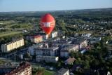 Podsumowanie II Fiesty Balonowej o Puchar Prezydenta Skierniewic na zdjęciach.