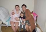Tczew: witamy na świecie noworodki urodzone w tczewskim szpitalu