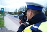 Policjanci wlepili 77 mandatów i zabrali 4 prawa jazdy