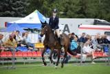 Zawody konne w Damasławku. Jeździecko święto przyciągnęło jeźdźców i fanów koni z całego regionu