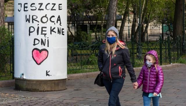 Weekend w Krakowie.