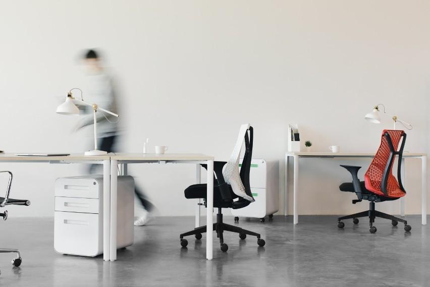 Wynajem tak dużej powierzchni biurowej jak dotychczas dla...